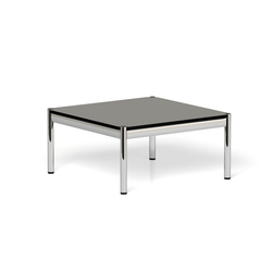 USM Haller Coffee Table Linoleum