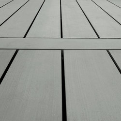 Esthec® Terrace Mystery | Applications
