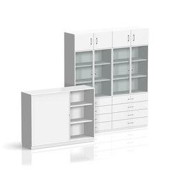 Allvia Storage concept
