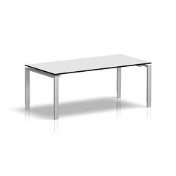 Solos Desk range