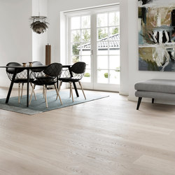 FLOORs Oak