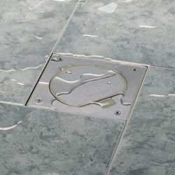 IP 66 Floor box