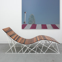 Cyclone Lounger