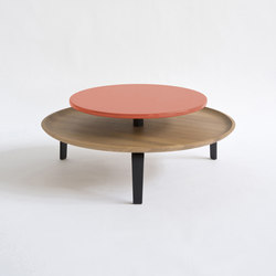 Secreto Coffee Table