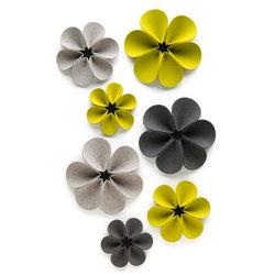 Acoustic element Silent Flower