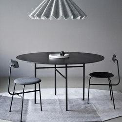 Snaregade Tables
