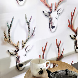 Wonderland | Rudolf