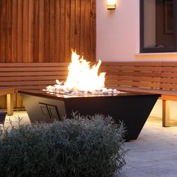 Bespoke Gas Fire Tables