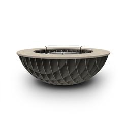 Seville Gas Fire Bowl