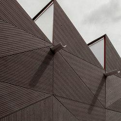 EQUITONE [linea] - Facade Design
