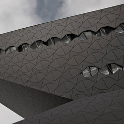 EQUITONE [natura] - Facade Design