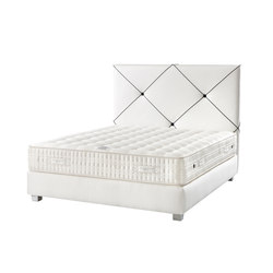 Sleeping Systems Collection Platinum | Headboard Carat