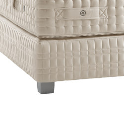 Sleeping Systems Collection Platinum | Bed Bases Paris - Istanbul