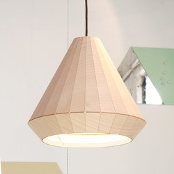 Wooden Light