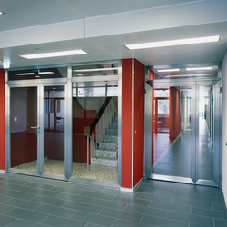 Forster fuego light | Fire-resistant doors