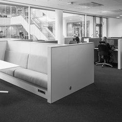 E5 Work.Sofa / Booth