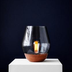 Bowl Table Lamp