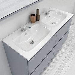 Washbasin Countertop MineralMarmo®