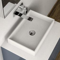 Washbasin Solidsurface®