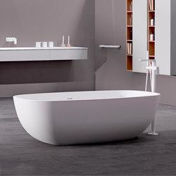 Solidsurface Bathtubs