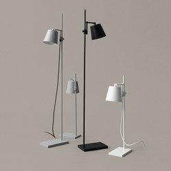 Steel Lab Light