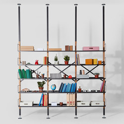 Croquet Shelving