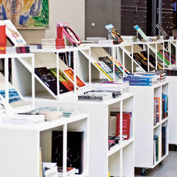 GRID Bookcase
