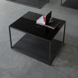 Box Beistelltisch