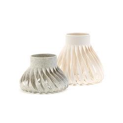 Alva & Enya vases