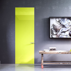 Alba | INFINITO Hinged Door