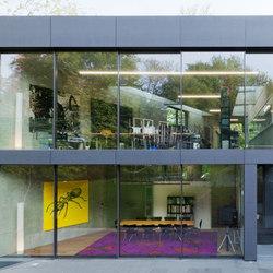 KELLER minimal windows® highline 4+