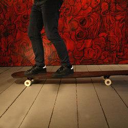 Ö The Tailored Longboards