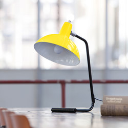 Table Lamp No.1501: The Director
