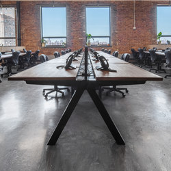 Essentials Workplace System
