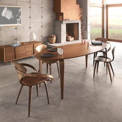 Cherner Oval Tables