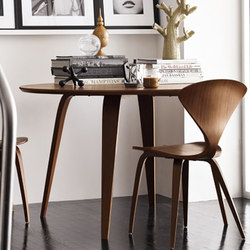 Cherner Round Tables