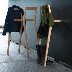 Kammerdiener | Garderobe