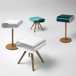 LH 12 | LO 12 Side Tables