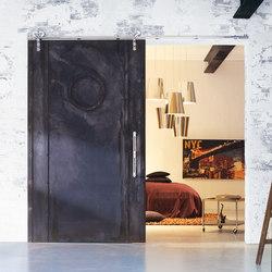 Duplex Door System