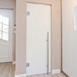 Agitus Door System