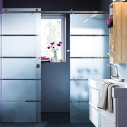 Claro/Aqua Shower System