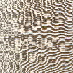 Cesello by Lithos Design Domino | Fibra