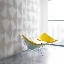 Cesello by Lithos Design Domino | Khadi