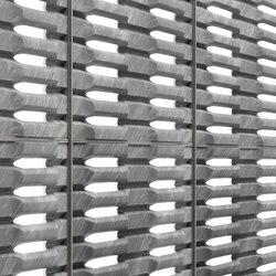 Diaframmi by Lithos Design Primes | Iride