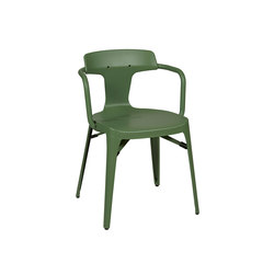 T14 stainless steel chair
