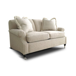 Upholstered Sofas & Sectional Seating