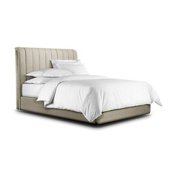 Upholstered Beds & Headboards With Daybeds & Hi-Risers