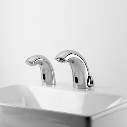 Robust Lavatory Faucets