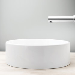 Minimalist Wall Mounted Faucets