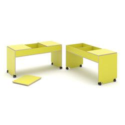 KLOSS™ Play table